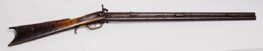 No Name Over/Under Rifle/Shotgun (38 Cal Rifle)