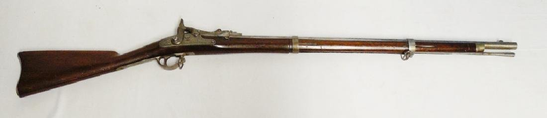Allen Conversion Springfield 1864 Breech-Loading