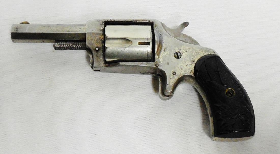 Defender Model 89 32 Cal. Spur Trigger Revolver