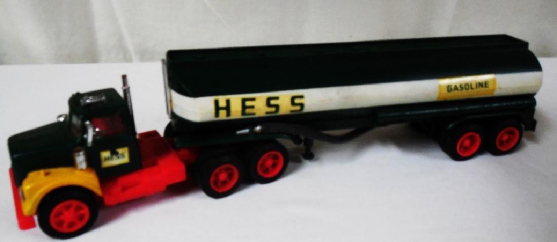 1967? Hess Truck Tanker