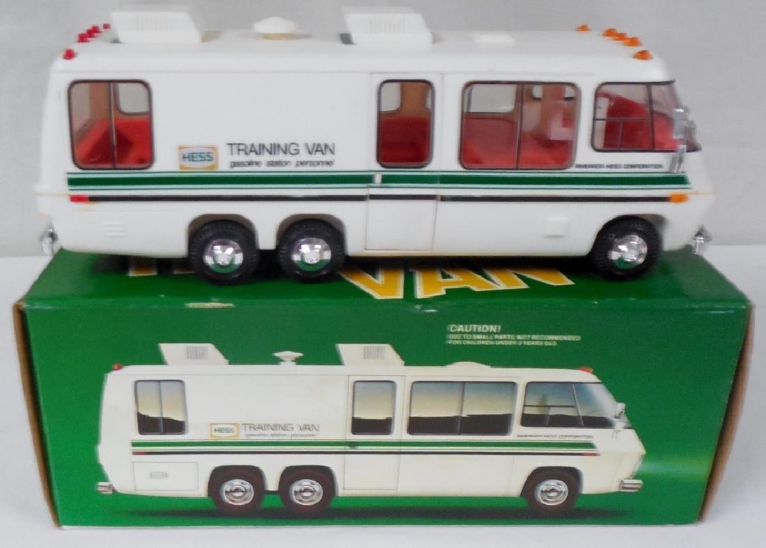 1980 Hess Training Van w/ Box