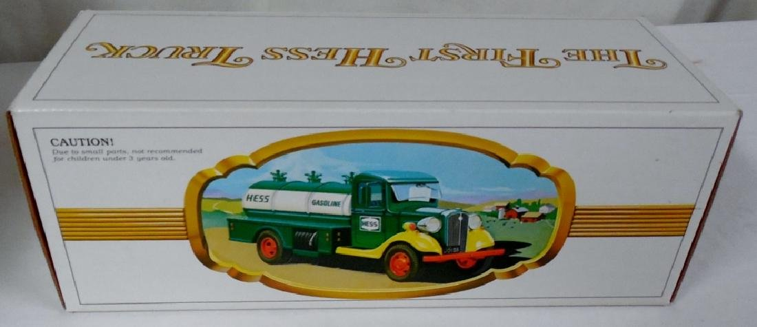 """1982 Hess """"First Hess Truck"""""""