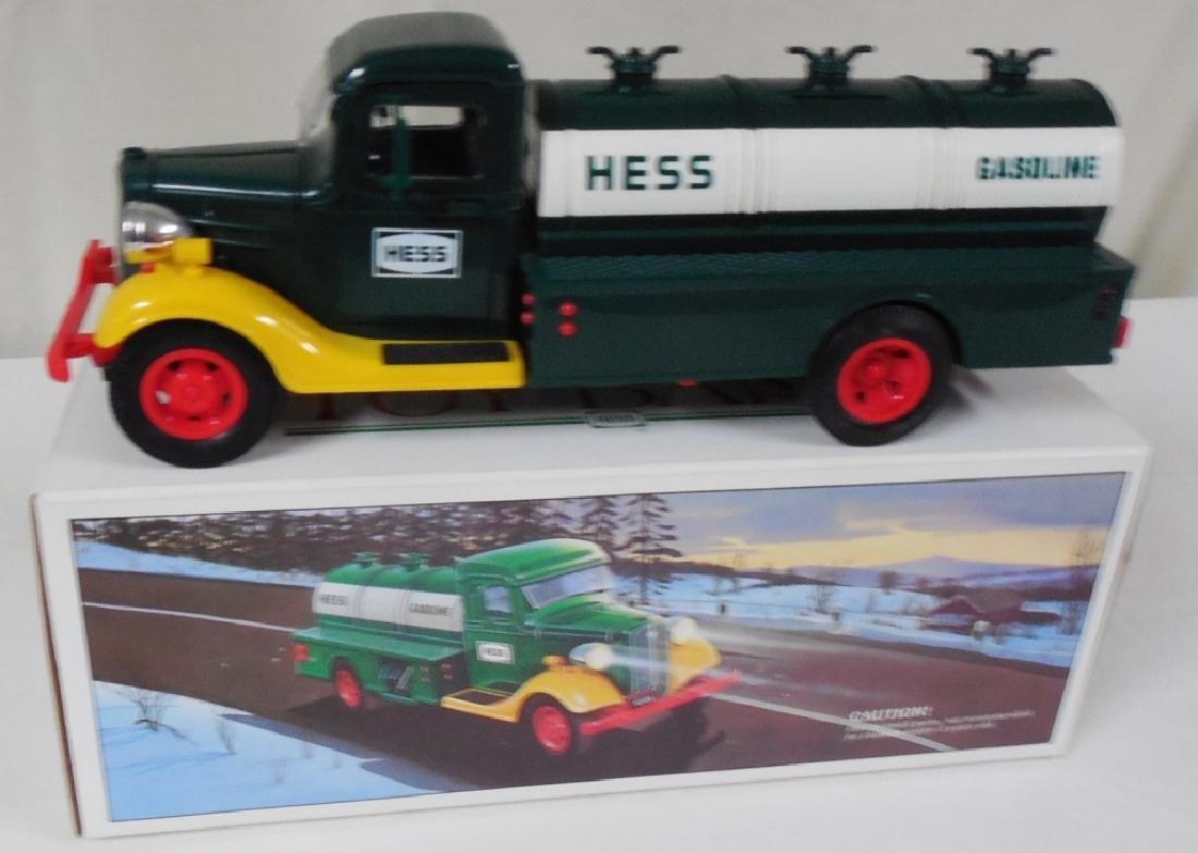"""1983 Hess """"First Hess Truck"""""""