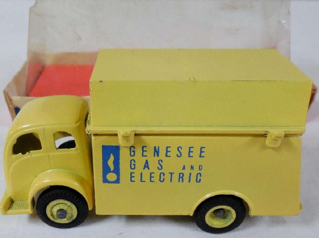 Winross Early Genesee Gas and Electric Truck - 2
