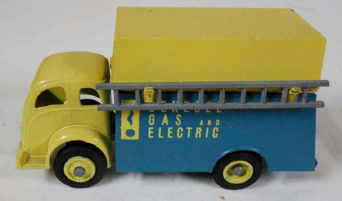 Winross Early Genesee Gas and Electric Truck