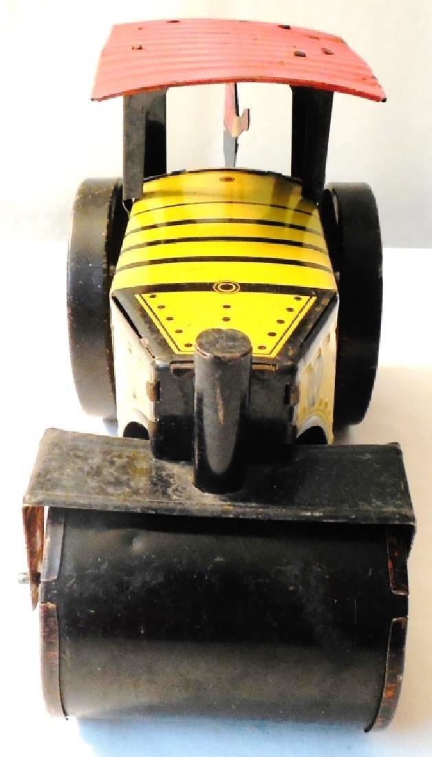 Steam Roller - 3