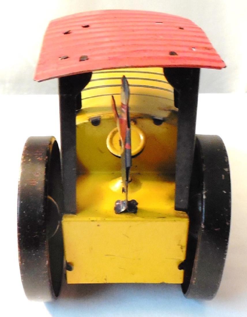 Steam Roller - 4