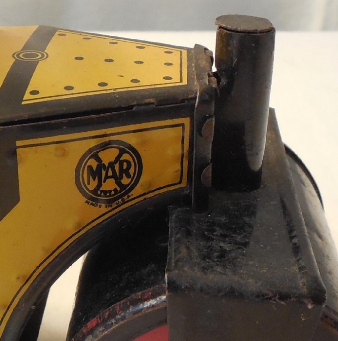 Steam Roller - 5