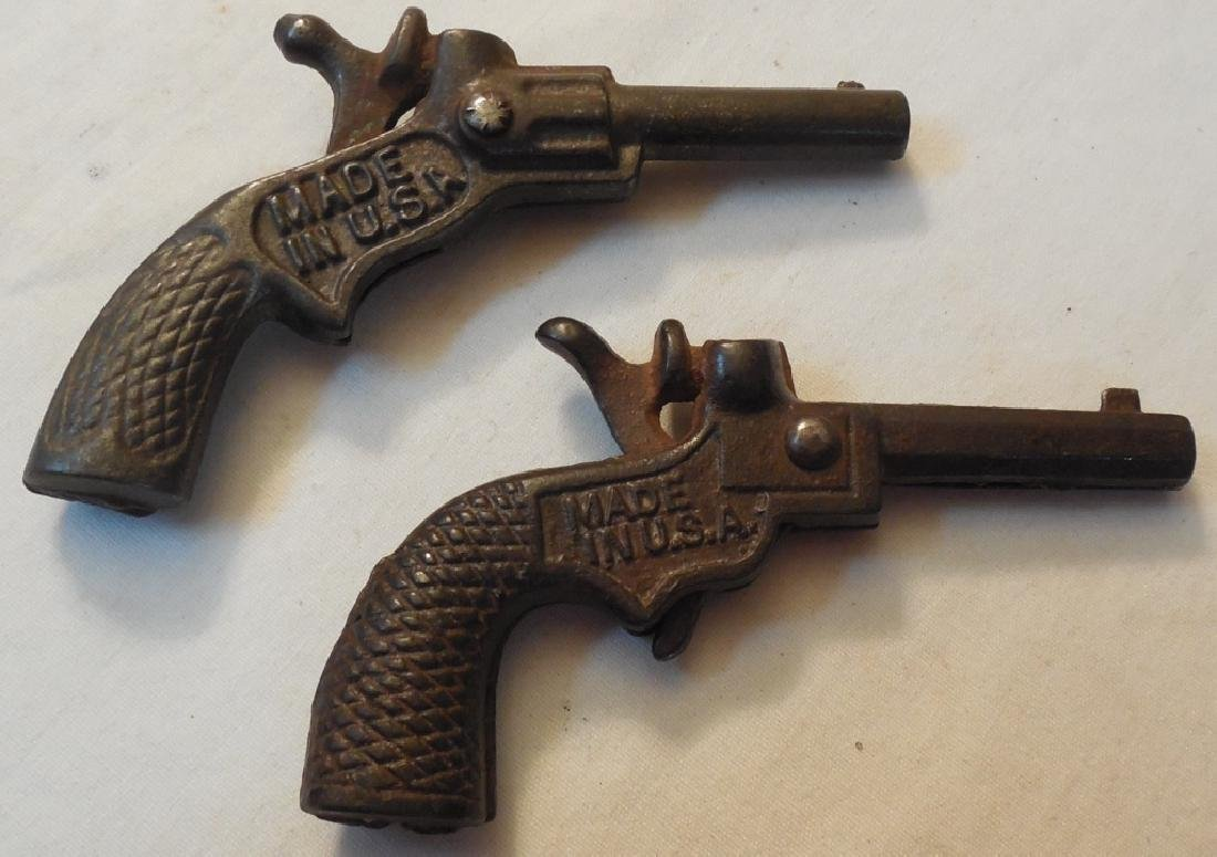 2 Small Cap Guns - 2