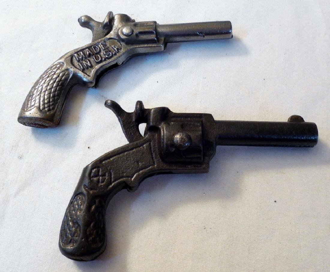 2 Small Cap Guns - 2