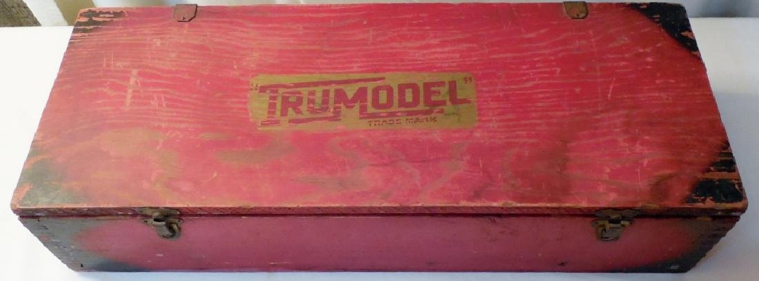 TruModel Construction Toy