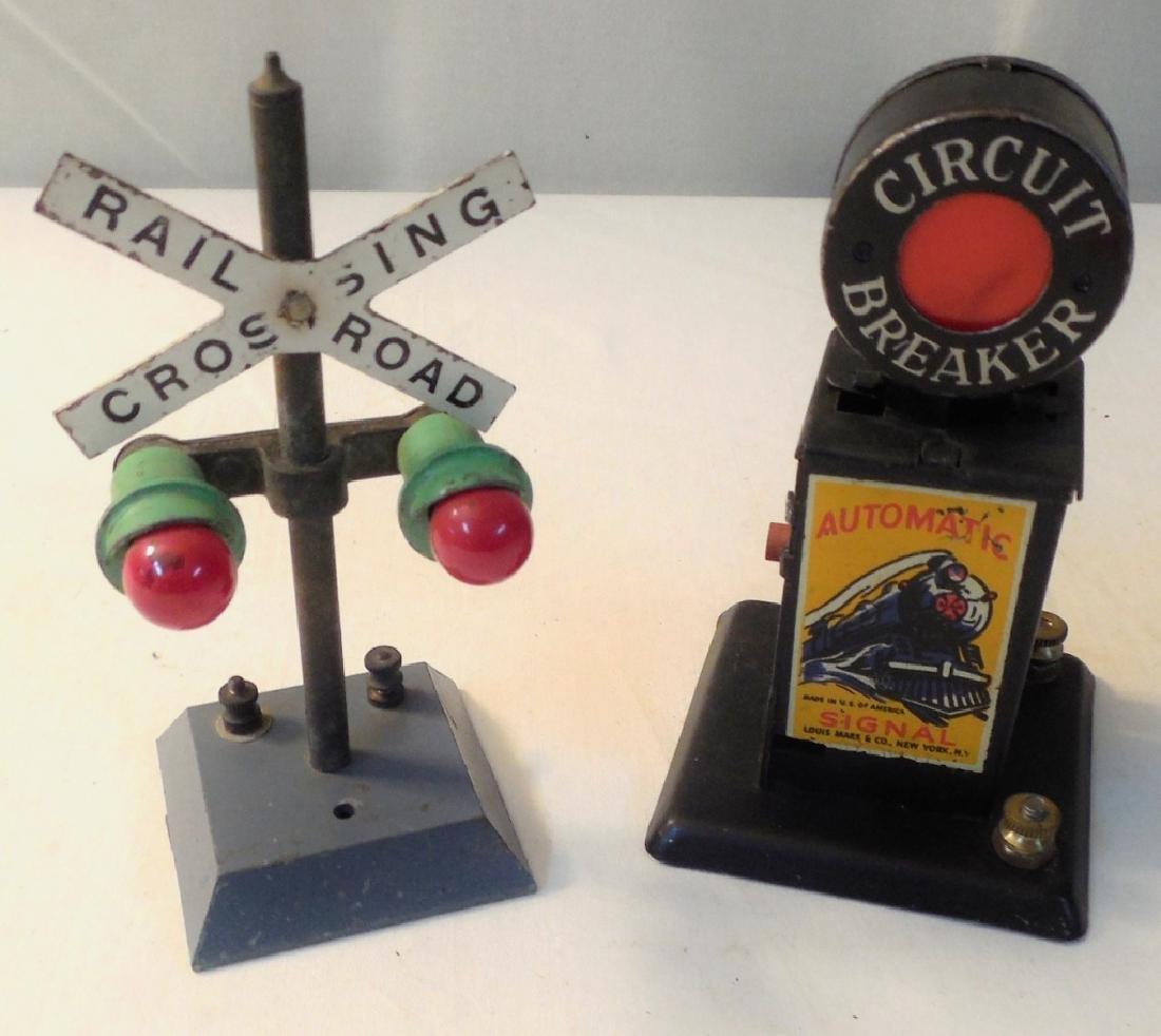 Marx Crossing Signal