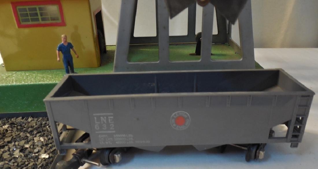 American Flyer Operating Coal Loader - 2