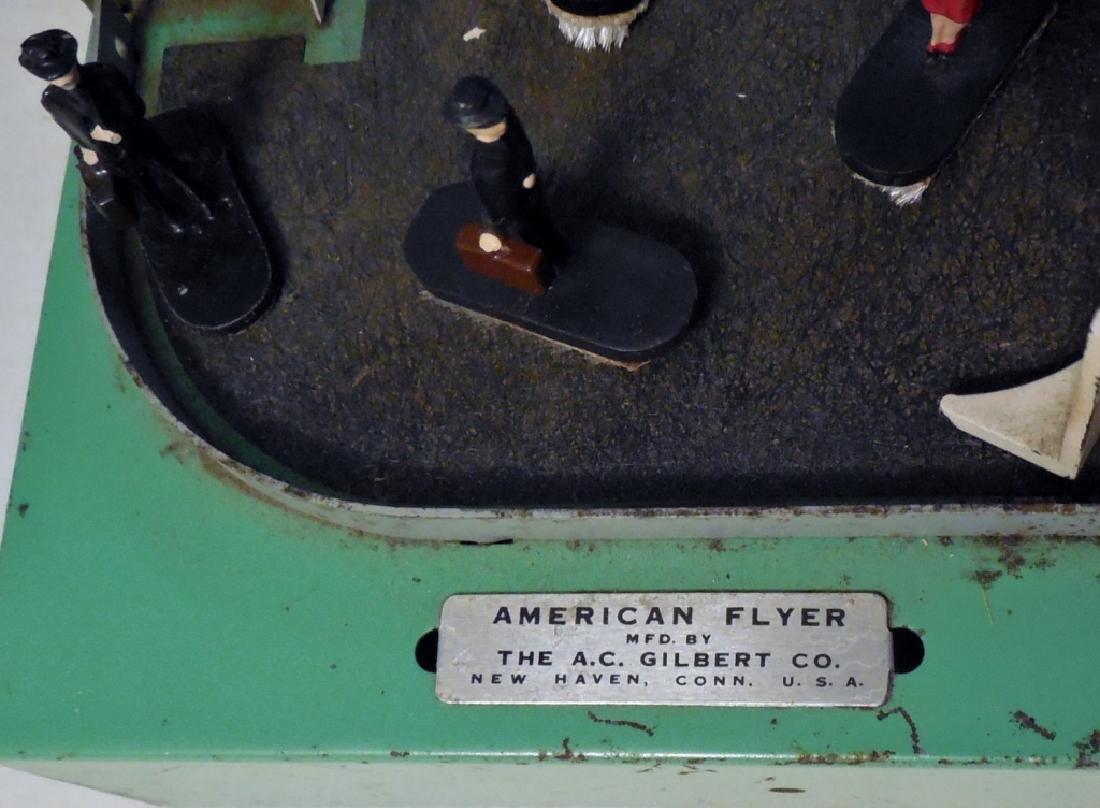 American Flyer Passenger Car - 4