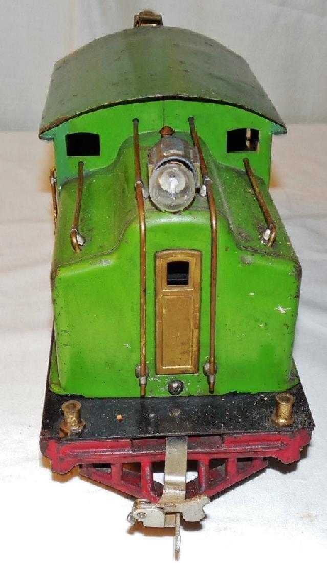 Lionel 318E Standard Gauge Engine & Cars - 5