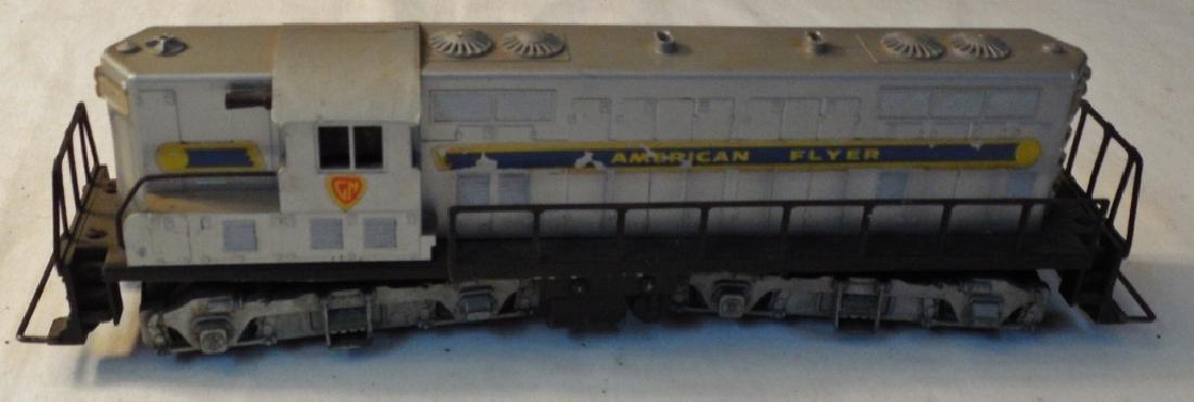 American Flyer Diesel Engine - 2