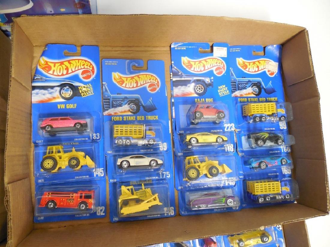 Hot Wheels 3 Level Parking Garage - 3