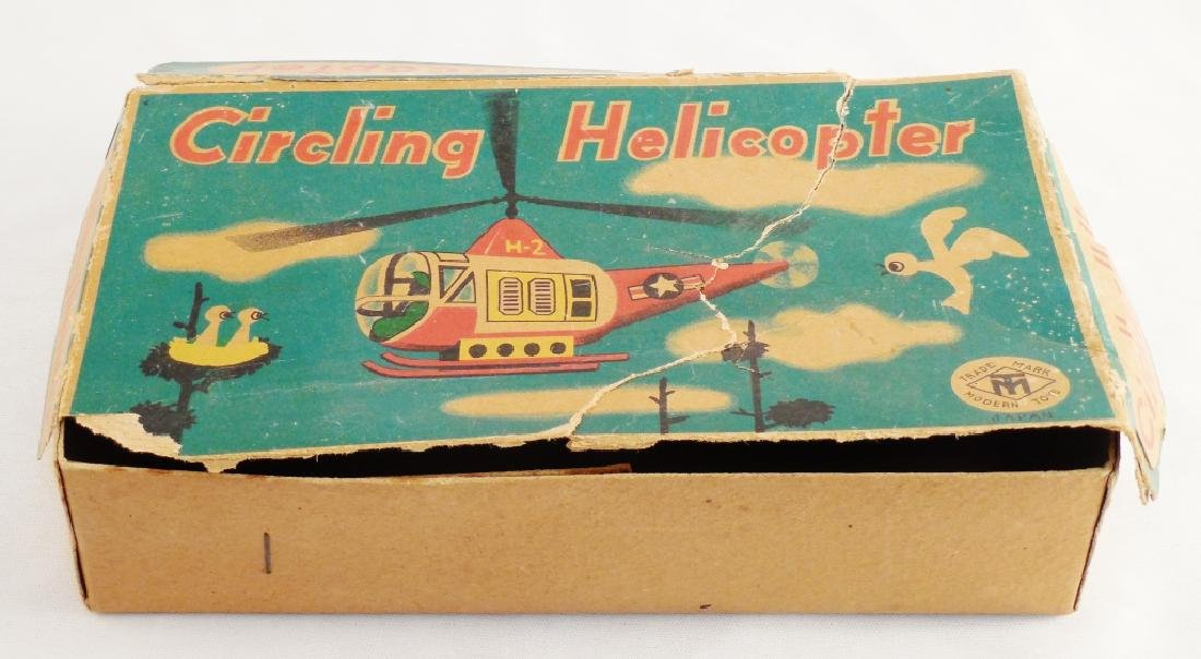 Modern Toys Circling Heliocopter with Box - 4