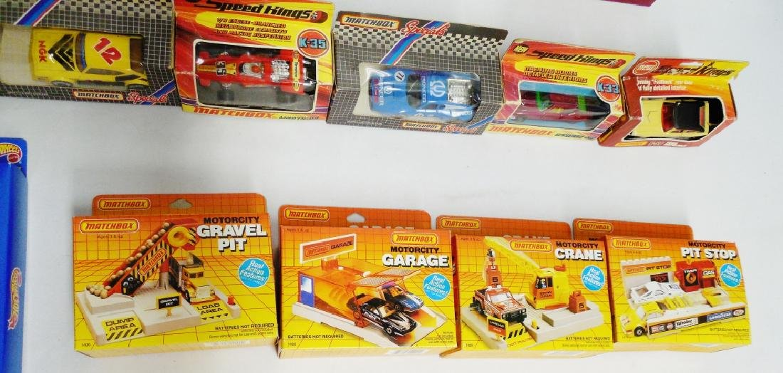 Assorted Toy Lot - 3