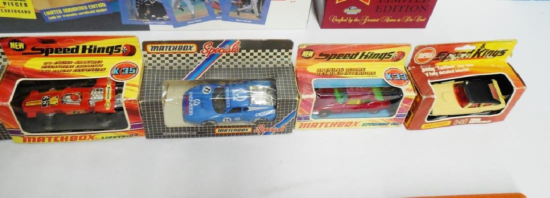 Assorted Toy Lot - 4