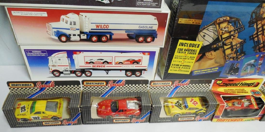 Assorted Toy Lot - 5