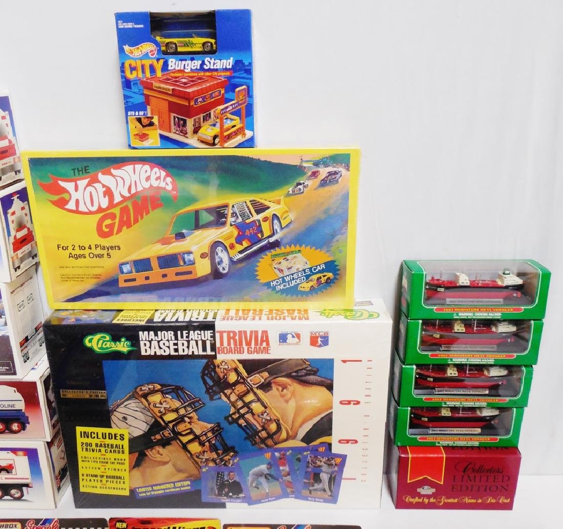 Assorted Toy Lot - 6