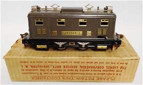 Lionel O Gauge Train Car #251