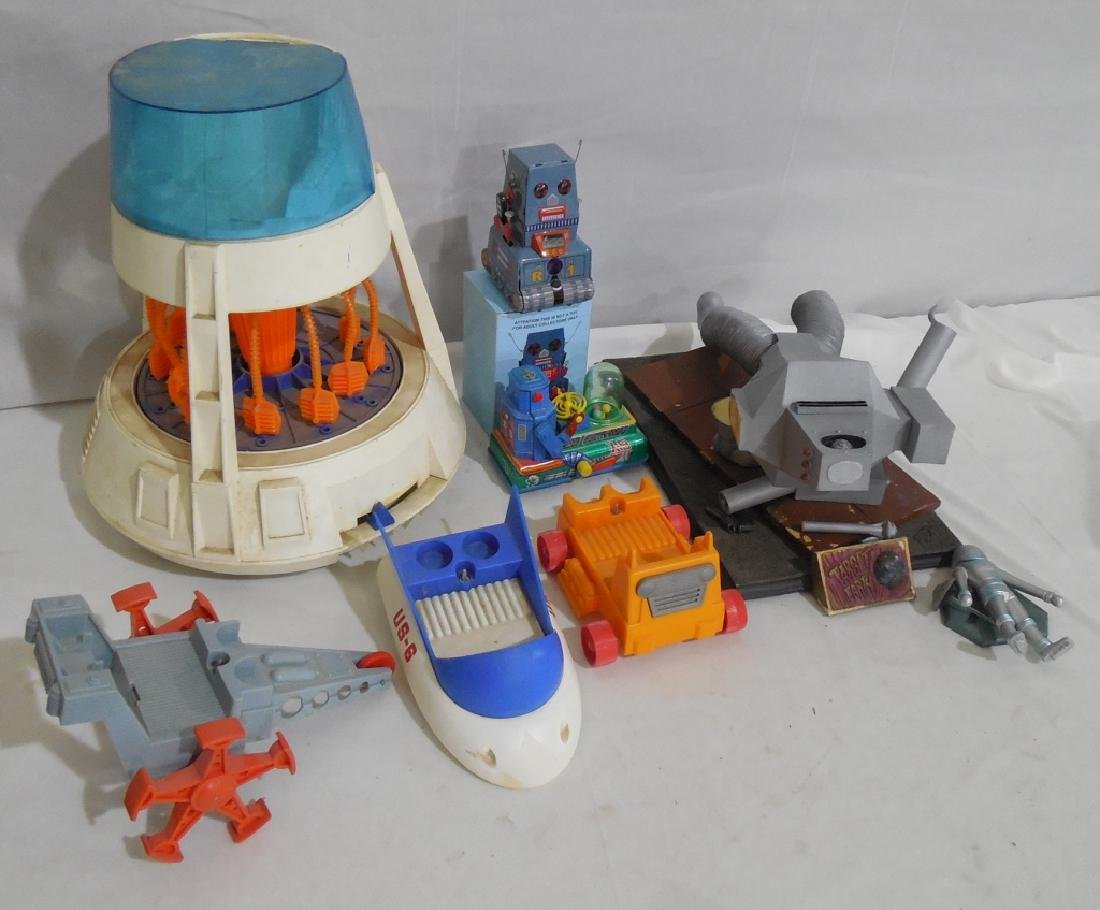 Toy's Mixed Lot