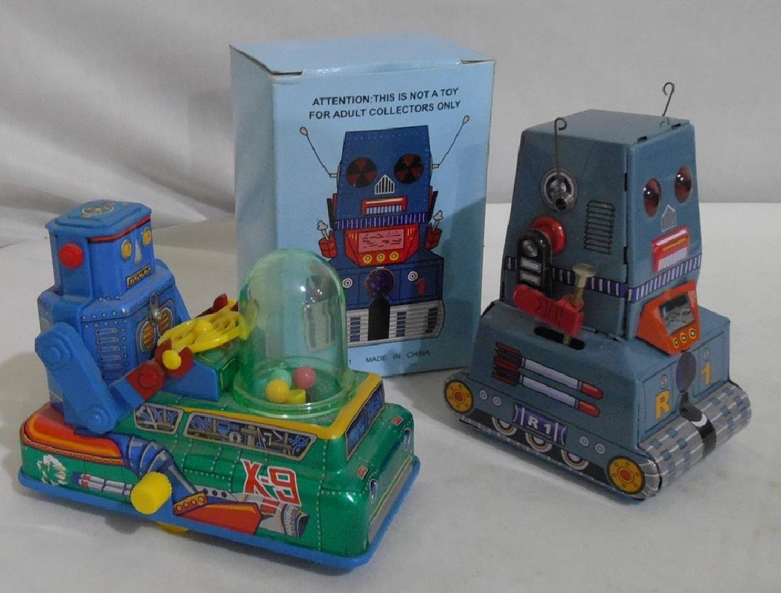 Toy's Mixed Lot - 3
