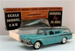 1959 Rambler Custom