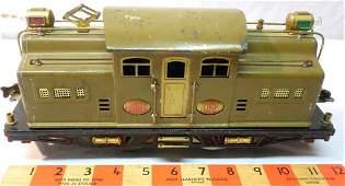 Lionel 318E Super Motor Standard Gauge