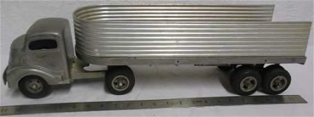 SmithMiller Truck and Trailer SteelAluminum