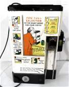 """Enterprise Electric Coffee Grinder Commercial 30"""" TALL"""