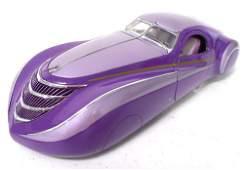 1939 Duesenberg Coupe Simone 1/24 NO CASE Franklin