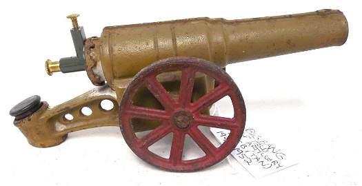 6F Field Artillery Type (B) Tan 1947-1952