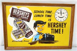 Hershey Time Picture