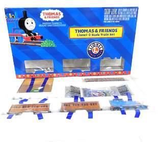 Lionel Thomas & Friends O scale train set