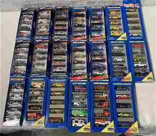 lot of 20 Five Car Hot Wheels Gift Packs