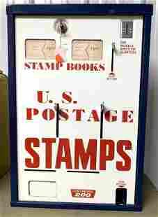 U.S. Postage Stamp Machine 13 Cent Stamps