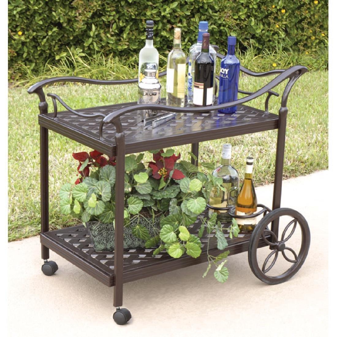 Savannah Tea Cart