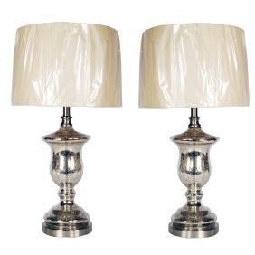 Mercury Classic Lamp -Set