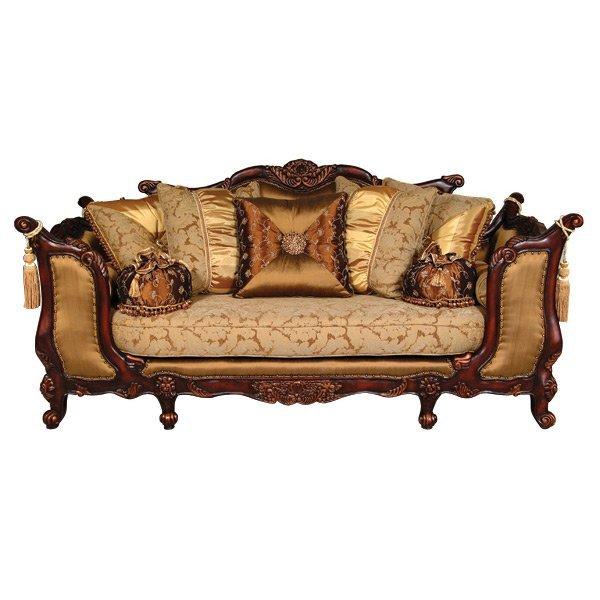 Silk Charlotte Sofa Set of 2