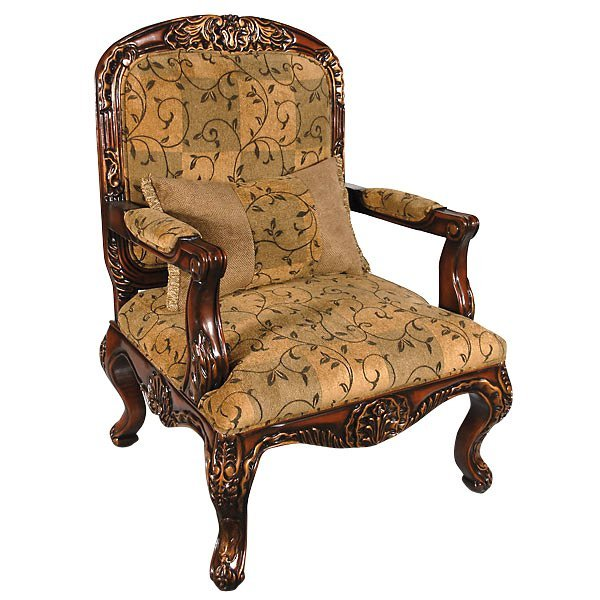 Vine Accent Chair