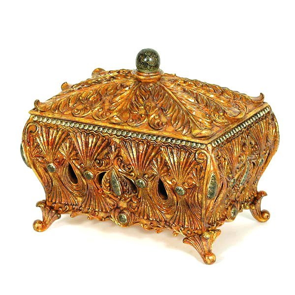 Lady Maria Trinket Box