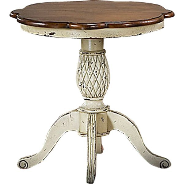 *PO*Pineapple Side Table-PM