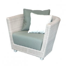 Waverly Club Chair