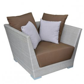 Pallazzo Club Chair