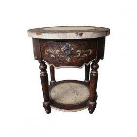 Casa Grande Side Table