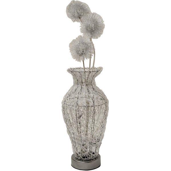 Flower Art Lamp