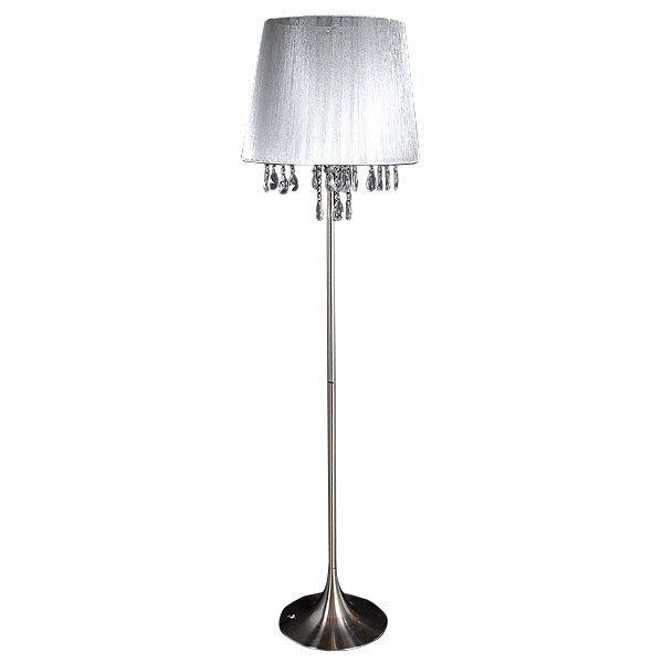 Modern Crystal Floor Lamp          FREE SHIPPING